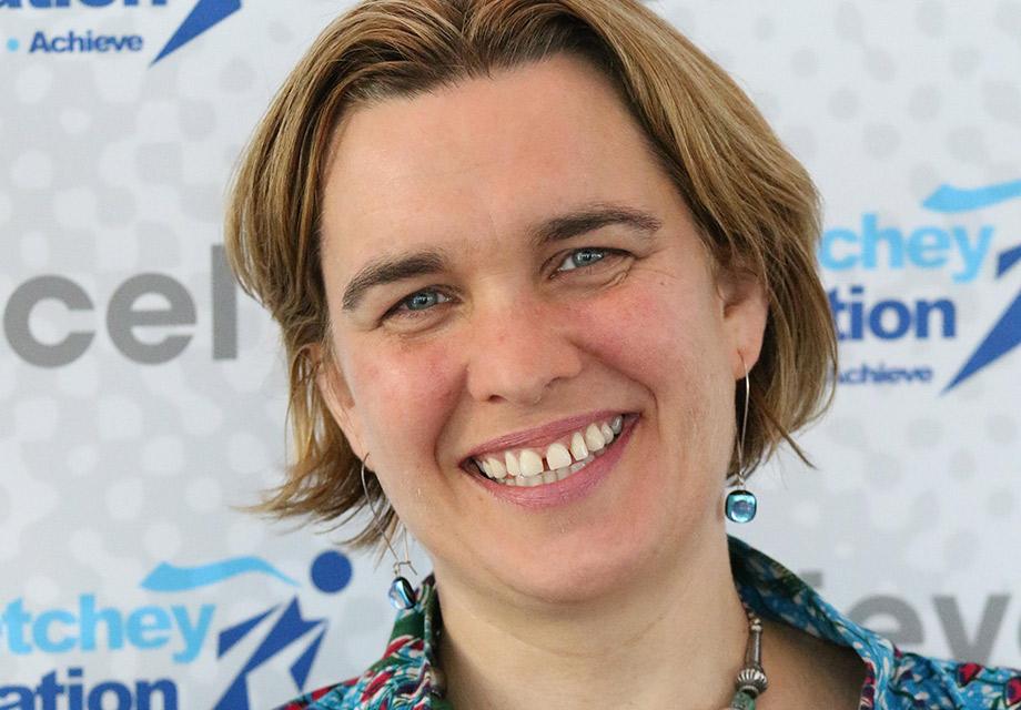 Gemma Juma