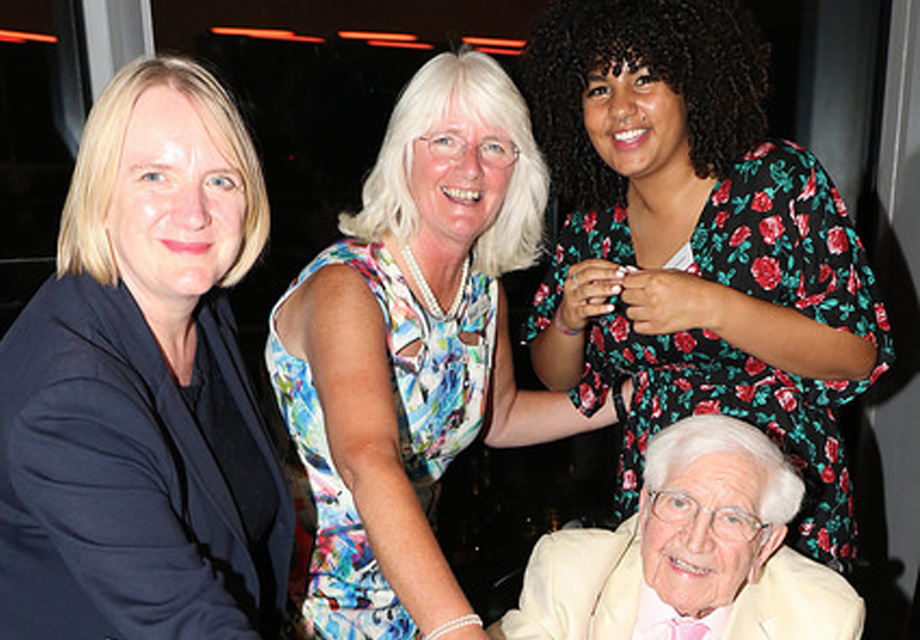 Jack Petchey Foundation marks 18th birthday with £180,000 of new grants for charities working with vulnerable young people