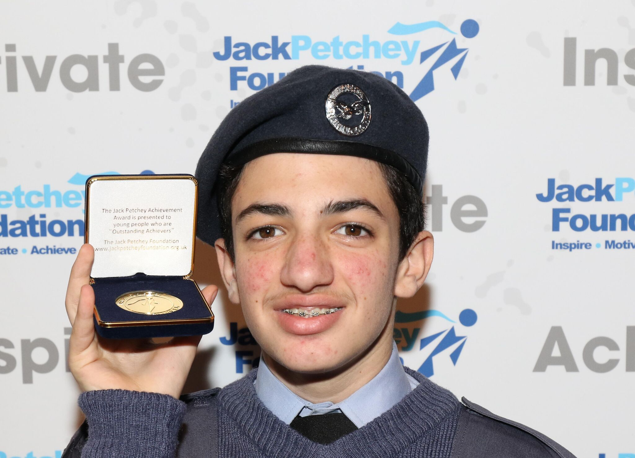 Air Cadets – Middlesex Wing