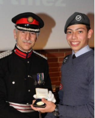 Air Cadets – London Wing