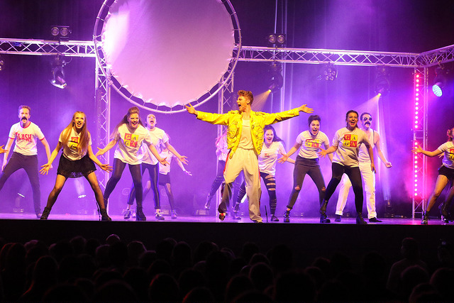 Applications are Open for the Jack Petchey Glee Club Challenge