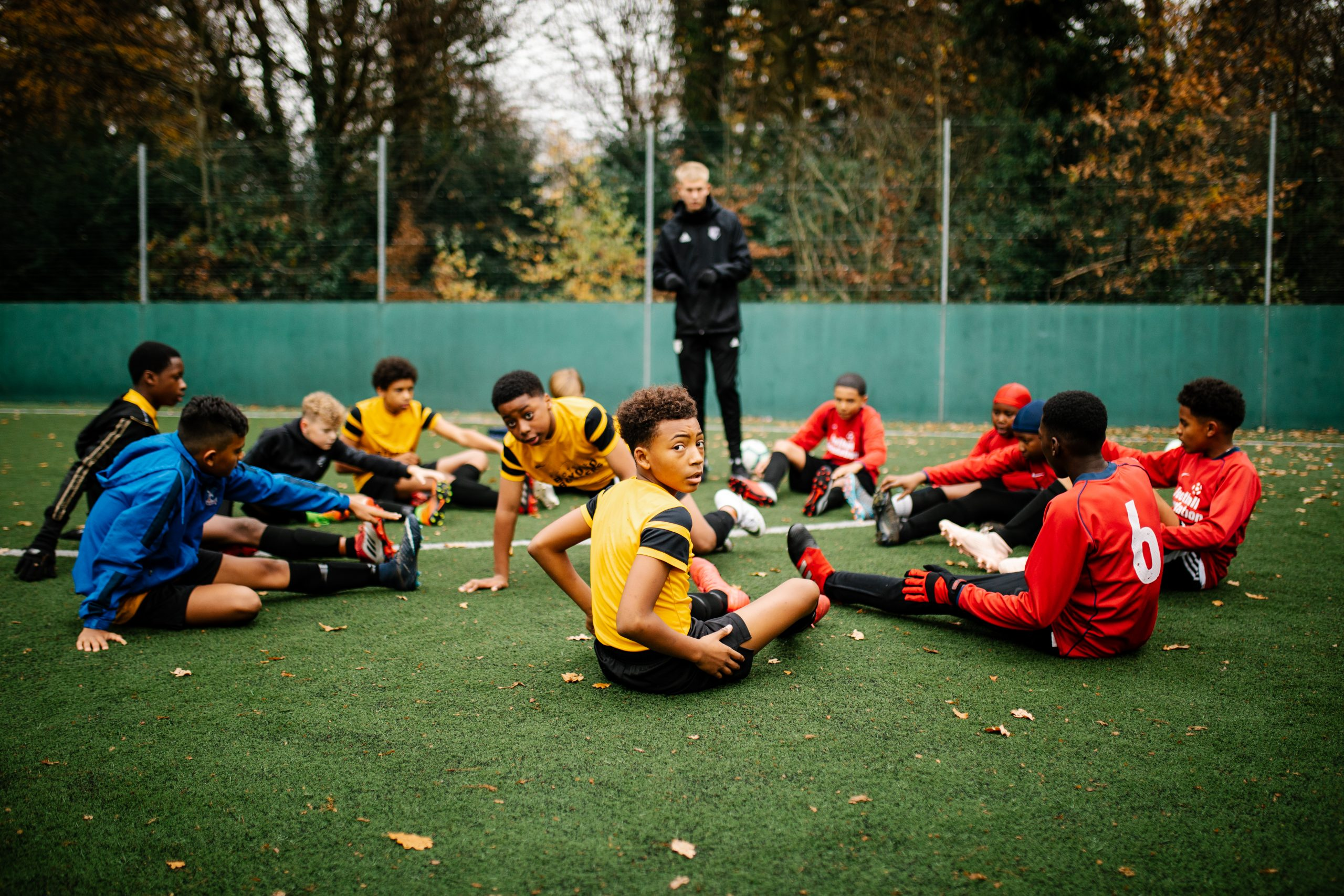 """""""Talent is everywhere but opportunity to shine is not"""", Jack Petchey sports festival brings together young Londoners"""