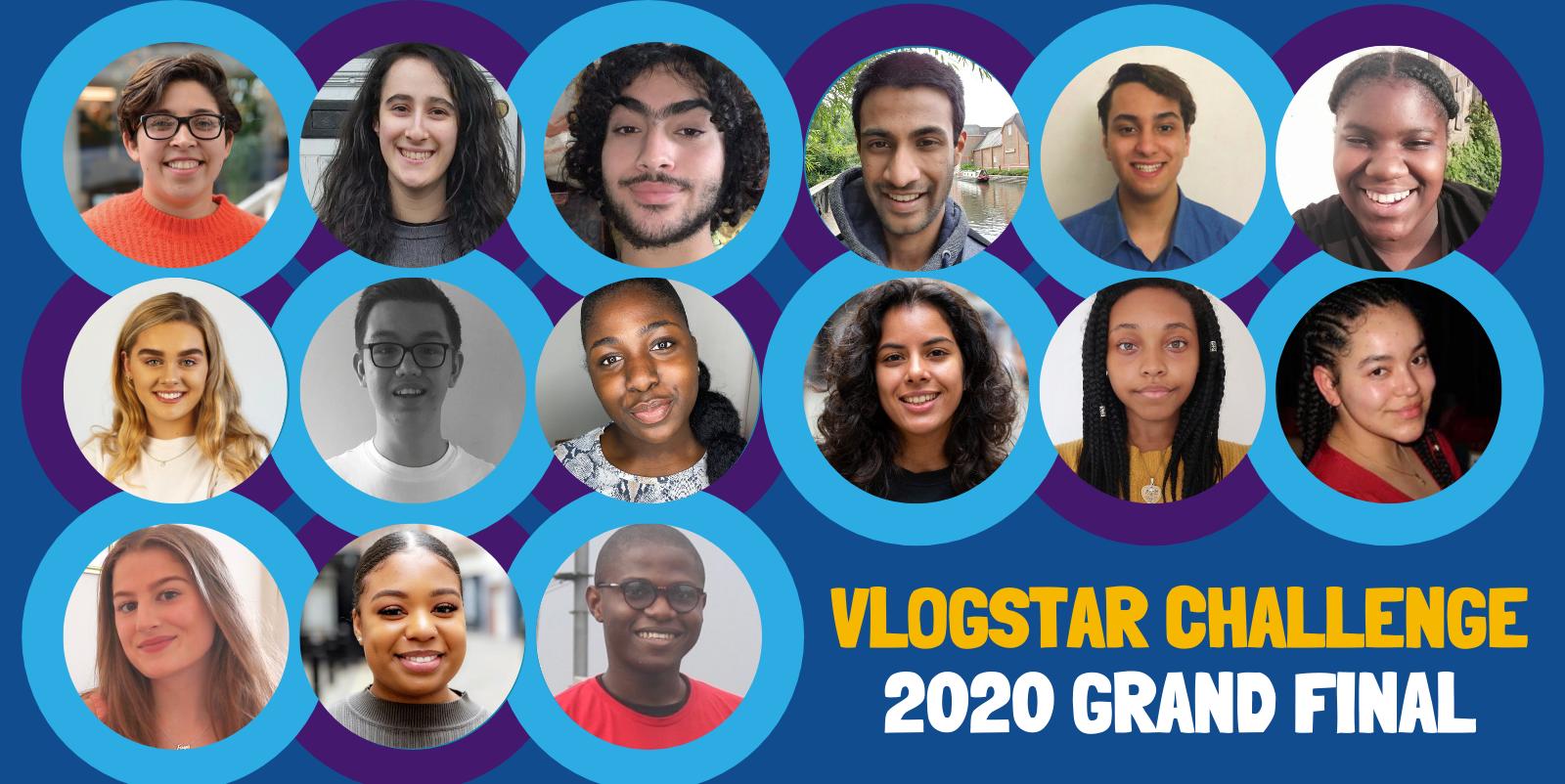 Vlogstar Challenge Grand Final 2020