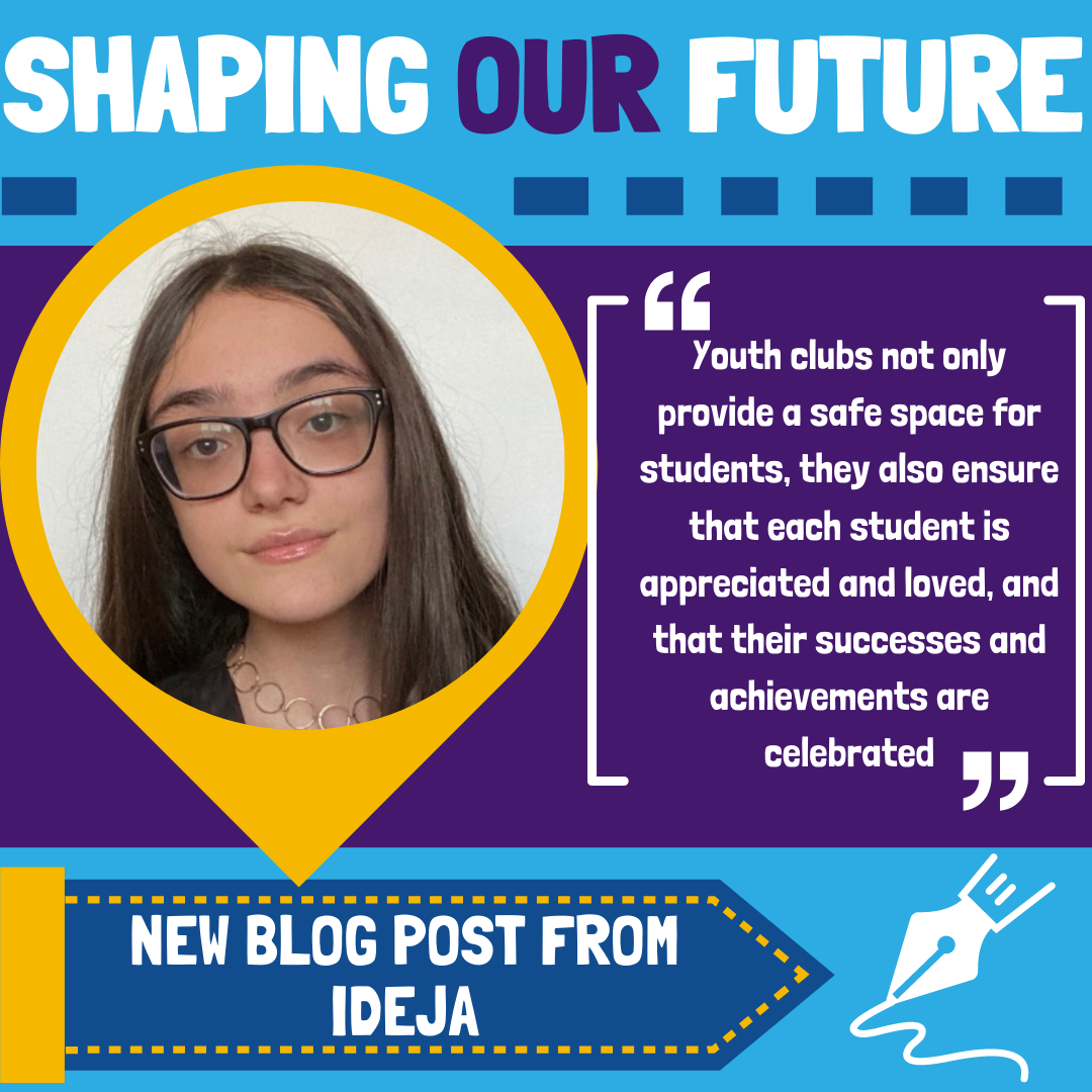 Shaping Our Future: Education, Youth Clubs and Equality