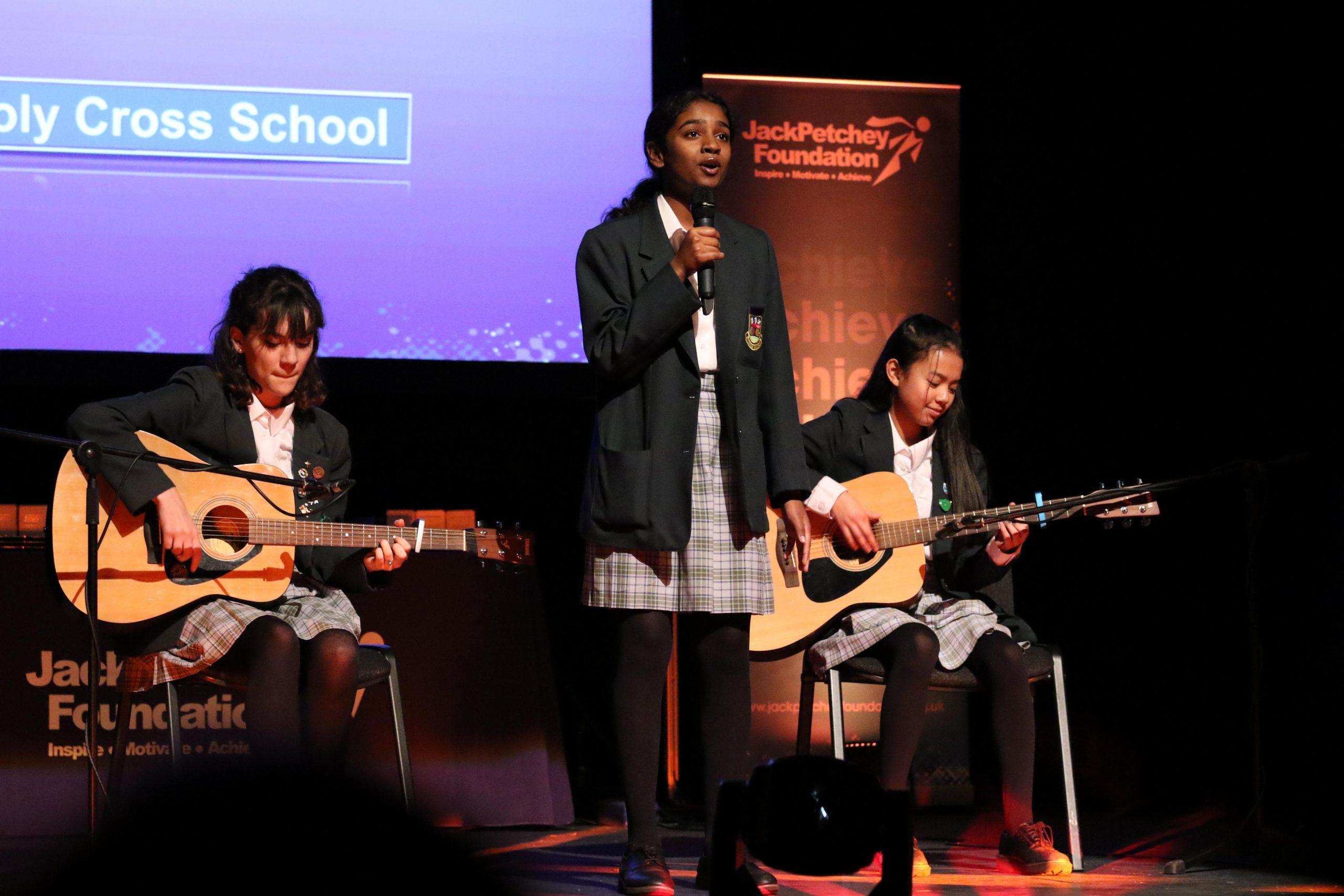 Richmond Schools & Colleges – Online Event!